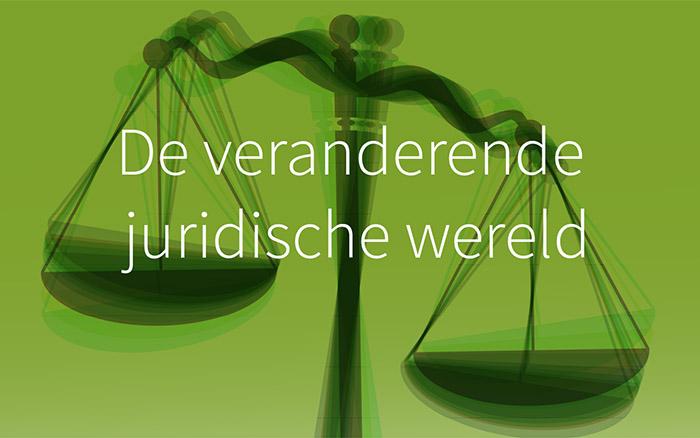 De veranderende juridische wereld zumpolle van der stoel - Stoel rode huis van de wereld ...